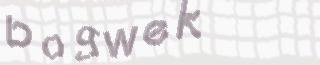 CAPTCHA-bild för att förhindra SPAM